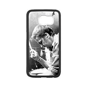 Samsung Galaxy S6 Cell Phone Case Covers White Heinz aus Wien Phone Case Cover Back 3D XPDSUNTR06783