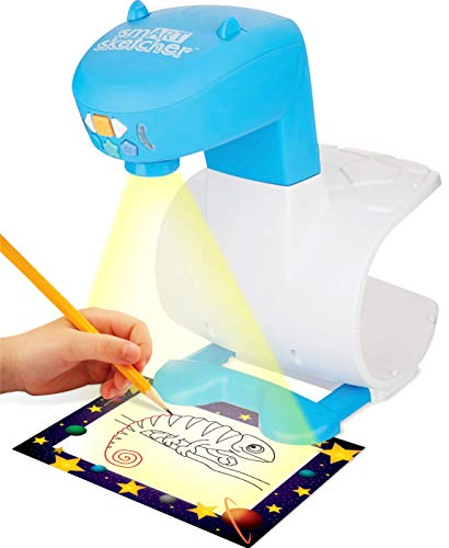 smART Sketcher Learn to Draw Toy is a top toy for boys age 6 to 8