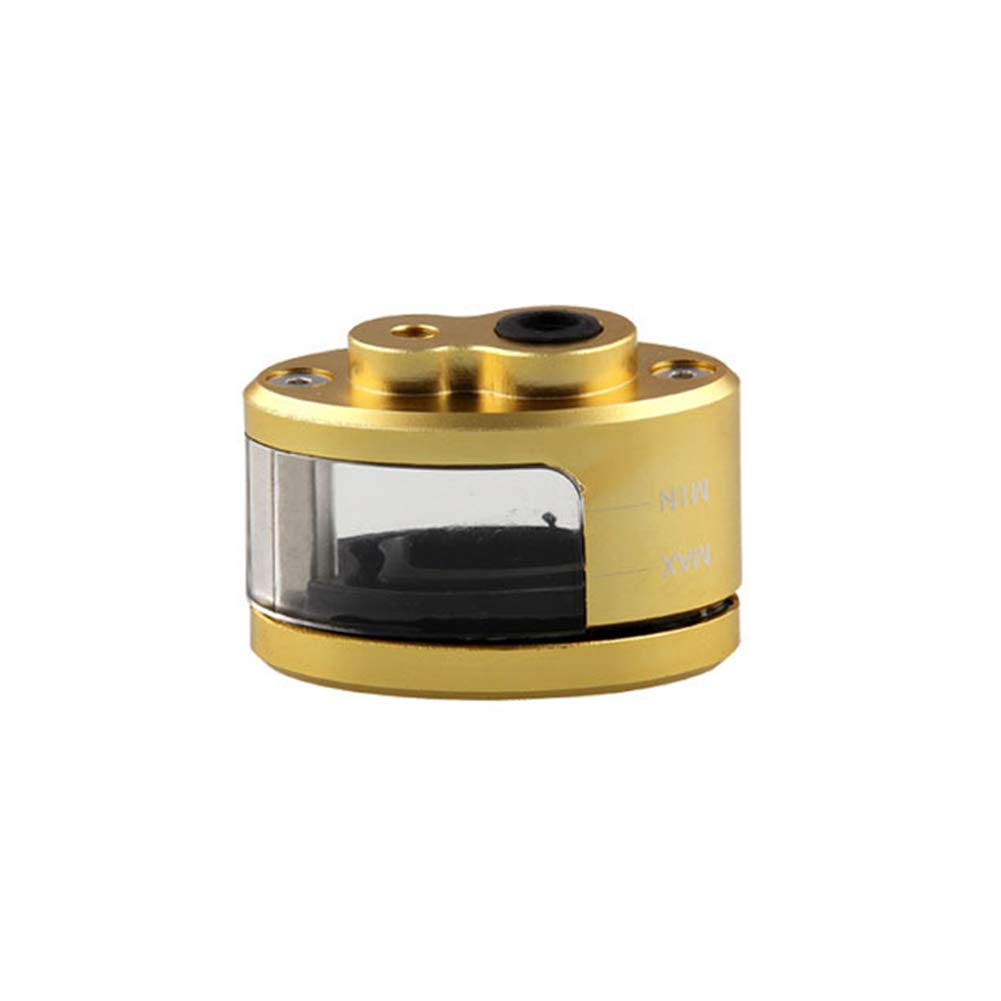 Alftek Universal Moto CNC Pompa Freno Serbatoio Liquido Serbatoio Olio Tazza