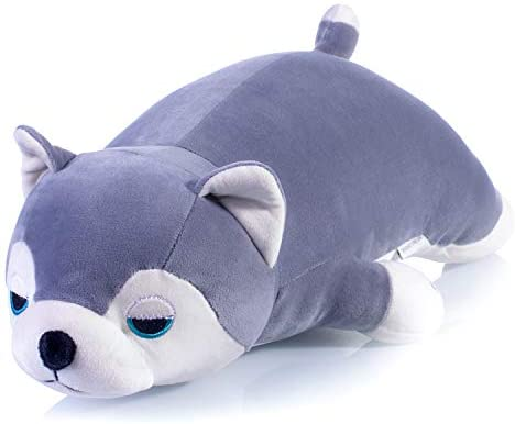 meowtastic Pillow Stuffed Animal Inches