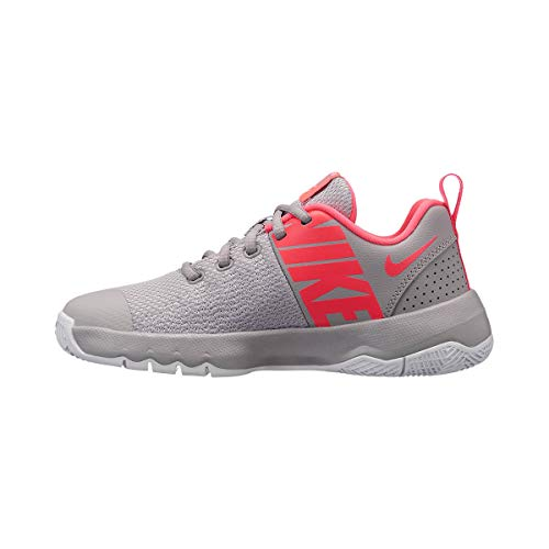 racer Nike Da Pink Grey Team Scarpe Fitness Quick white Bambino Multicolore Hustle atmosphere 010 gs BPwraTBq
