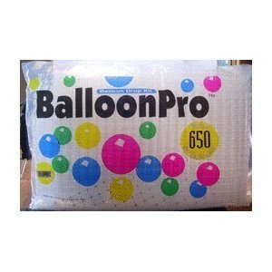 BalloonPro Balloon Drop Net - Holds 650 Balloons (Balloon Drop Net)