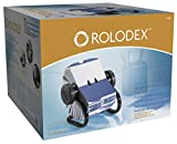 Rolodex Open Rotary Business Card File with 200