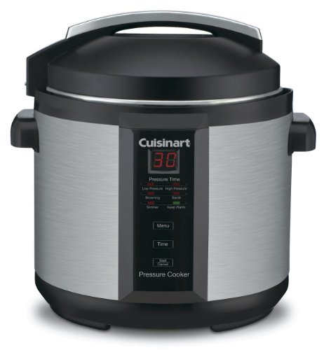 Cuisinart EPC 1200PC Electric Pressure Stainless