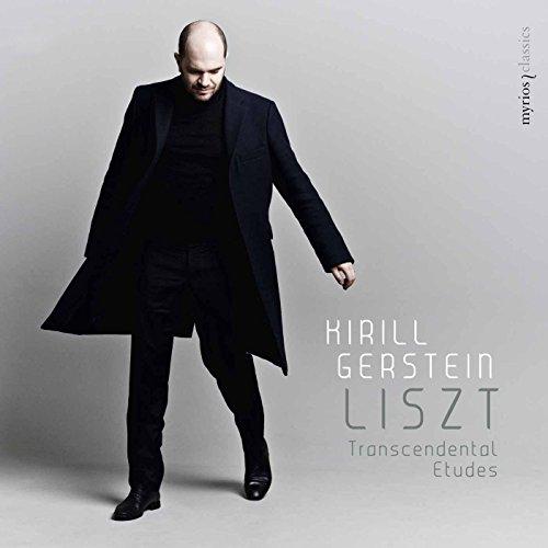 Liszt: Transcendental Études, ...
