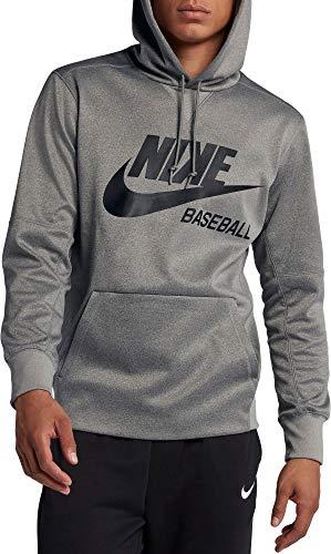 NIKE M NK Hoodie BSBL Men's Baseball Hoodie