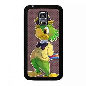 Samsung Galaxy S5 Mini Durable Funda Jose Carioca Stylish,Saludos Amigos Hello My Friend Samsung Galaxy S5 Mini Durable Funda