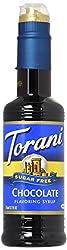Torani Syrup, Sugar Free Chocolate, 12.7 Fluid Ounce