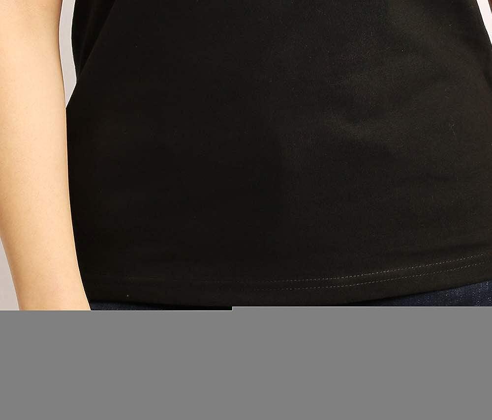 Short Sleeved Cotton T-Shirt KINKIN Women Slayer-Slayer-Reign-in-Blood