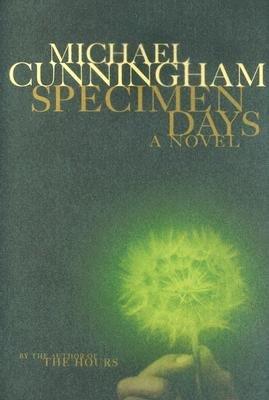 book cover of Specimen Days