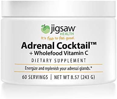 Jigsaw Health Cocktail Wholefood Potasium