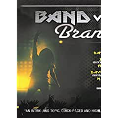 BAND VS BRAND coming to DVD and Digital Formats on February 12th from MVD Entertainment