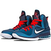 separation shoes 966c7 93ad7 NIKE LEBRON 9 ELITE