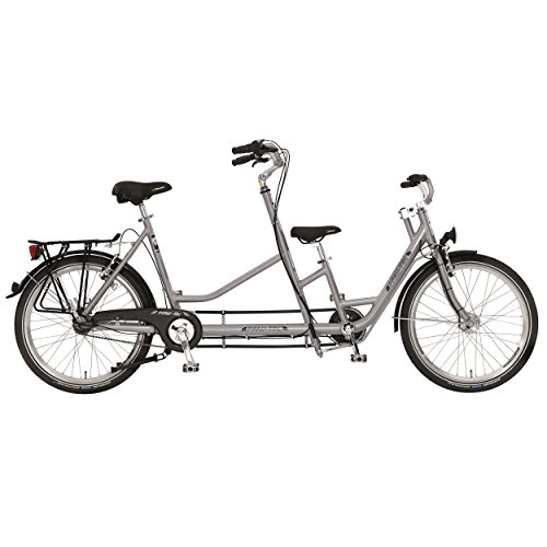 PFIFF Collecttivo 24 inch Tandem Bicycle by PFIFF (Image #1)
