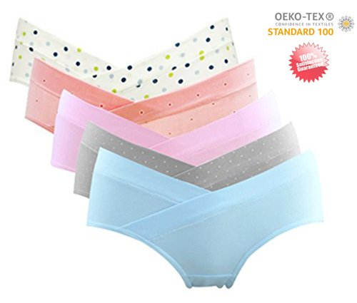 Giftpocket Maternity Panties Healthy Underwear product image