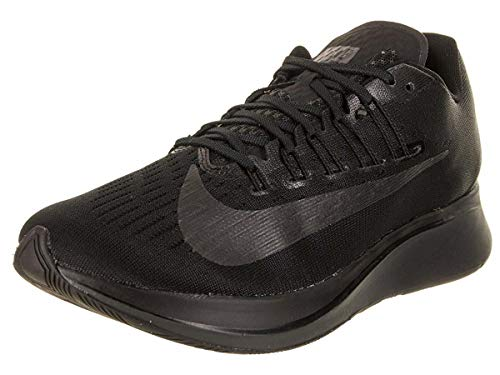 Nike Mens Zoom Fly Athletic Trainer Running Shoes Black 10.5 Medium (D)