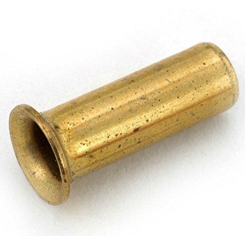 Anderson Metal Corp 700561-04 Adapter Insert Brass 1/4