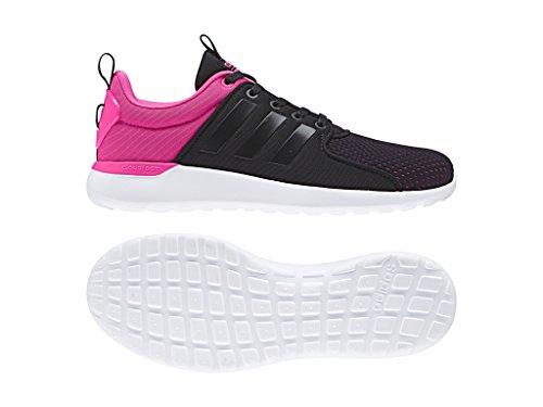 adidas Damen CF Lite Racer W Fitnessschuhe Rosa (Rosimp / Negbas / Ftwbla)