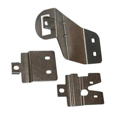 Ford Van Blade Brackets by Slick Locks
