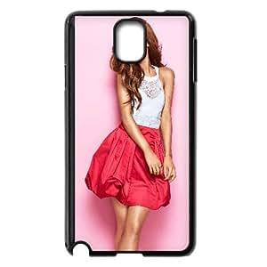 Ariana Grande Celebrity Samsung Galaxy Note 3 Cell Phone Case Black Fantistics gift A_011279