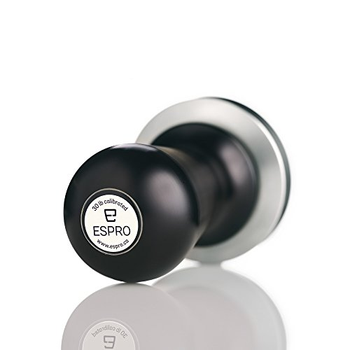 Espro Calibrated Flat Tamper, 53 mm by Espro (Image #1)