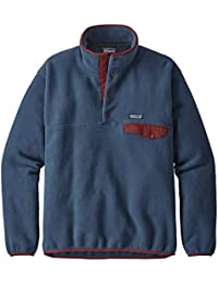 mens LW Synch Snap-T Pullover 25580