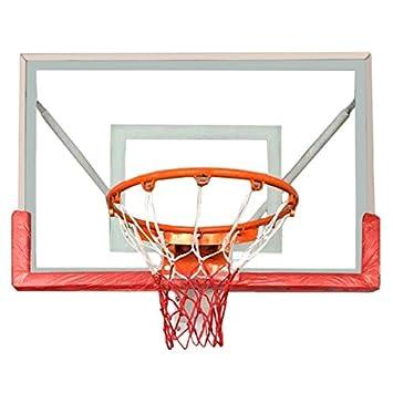 SUON De Gran Tamaño Colgando Baloncesto Conjunto De Red De Aro De ...