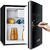 Klarstein • Spitzbergen Aca • Minibar • Mini-Kühlschrank • Getränkekühlschrank • A+ • 40 L • 47 x 48 x 44 cm (BxHxT) • beschreibbare Kühlschranktür • regelbare Temperatur • schwarz