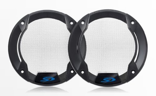 Alpine KTES510G / KTE-S510G / KTE-S510G 5-1/4 Type-S Speaker Grill