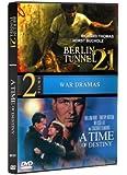 Berlin Tunnel / A Time of Destiny (Melissa Leo, Jose Ferrer, Richard Thomas)