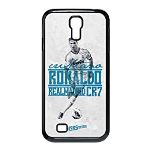 Samsung Galaxy S4 I9500 Phone Case CRISTIANO RONALDO W66CR88662