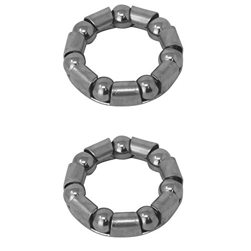 Fenix 1/Piece Crank Bearing 5/16x7. for Bicycle Crank, Bike Crank - Crank Bearing Bicycle