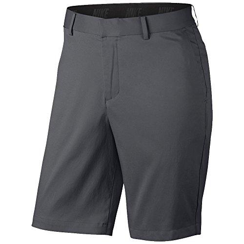 Nike Men's Flex Core Golf Shorts, Dark Grey, 38