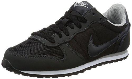 Nike Shox Tlx Mens Scarpe Da Corsa 488313-401 Nere