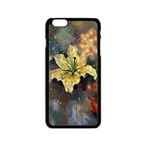 Andre-case Artistic flowers in the rain cell phone case cover WZmH2PXroNR for iPhone 5C
