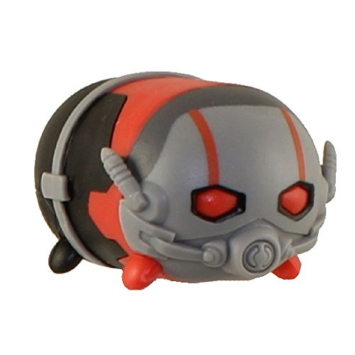 Jakks Pacific Toys - Marvel Tsum Tsum Series 1 Figure - ANT MAN #130 (Large)