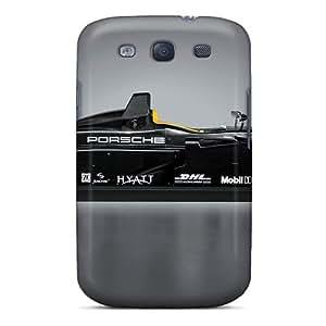 BEt9818xiSk Luoxunmobile333 Porsche Race Car Durable Galaxy S3 Cases