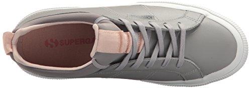 Women's Sneaker Fglycrau 2750 Grey Light Superga fqZzxFw