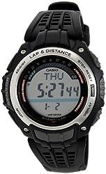 Casio General Men's Watches Sports Gear SGW-200-1VDR - WW