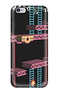 Fashionable Style Case Cover Skin For Iphone 6 Plus- Donkey Kong