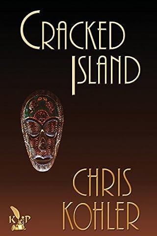 Cracked Island - Kohler White Foundation