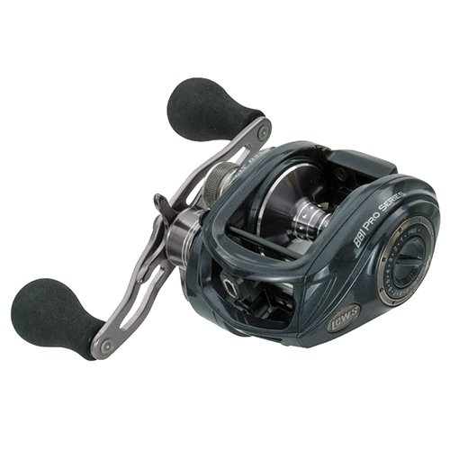 Lew's Fishing BB1 Pro Speed Spool ACB PRS1HZ Reels