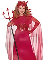 Flames Child Costume Small