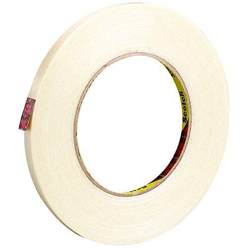 Scotch 893 Filament Tape - 9
