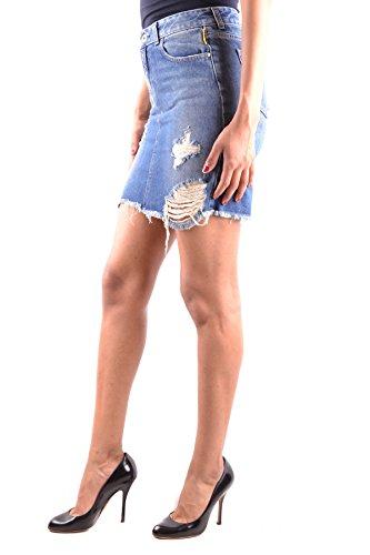 Meltin'pot Gonna Donna MCBI340088O Cotone Blu