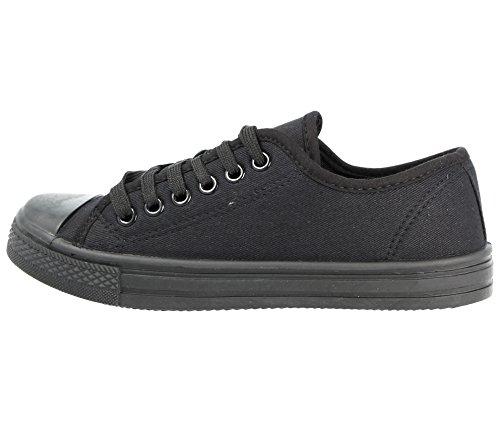 Star Black Top Bajo Casual Baltimore Tamaño Zapatillas Hi De Lienzo nbsp; academia 6 Nbsp;12 Cap Lace Zapatilla Bombas All Zapatos Deportiva Toe Up Mens ZqtwEgTZ