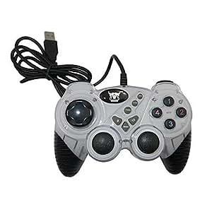 JINNIU USB 2.0 Wired Vibration Game Controller