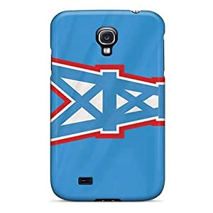 Perfect Houston Texans Case Cover Skin For Galaxy S4 Phone Case