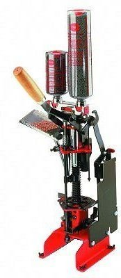 Mec Mayville Progressive Shotshell Reloader For 20 Gauge by Mec