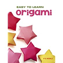 Origami Volume 1 (Easy to Learn)